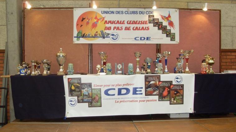 CHAMPIONNAT REGIONAL SAINT NICOLAS LEZ ARRAS