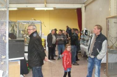 EXPO BOURSE DE SAINT QUENTIN