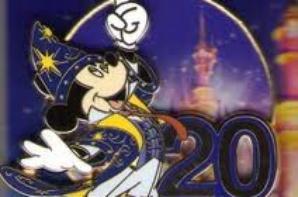 One Shot Spécial 20 ans Disney.