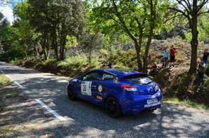 39ème Ronde de la Durance 2012 - 28 et 29 Avril