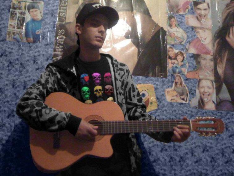 la musique c ma vie