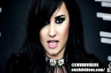 Quelque photos du clip Heart Attack de Demi Lovato