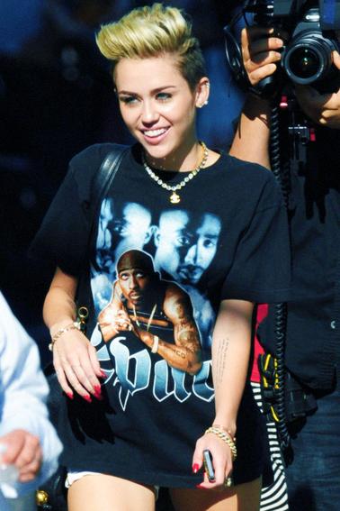 Miley Ray Cyrus <333