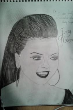 Drawing ! :)