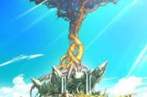 L'arc de l'île tenrô
