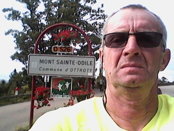 Mont Ste Odile