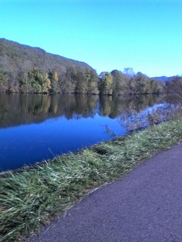 retour du Doubs vers l'Alsace  sur 2 jours