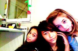 Mes Amours. ♥
