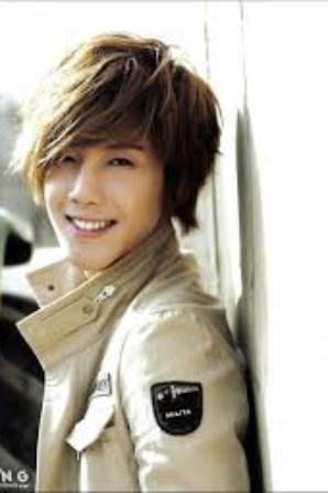 Because I'm Stupid - Kim Huyn Joong