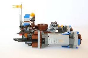 Lego 70806