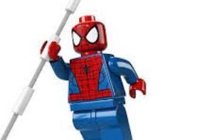 Lego 76016