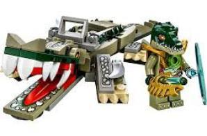 Lego 70126