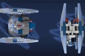 Lego 75041