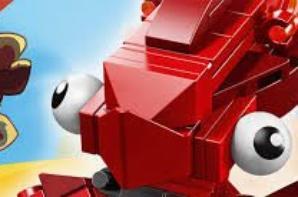 Lego 41500