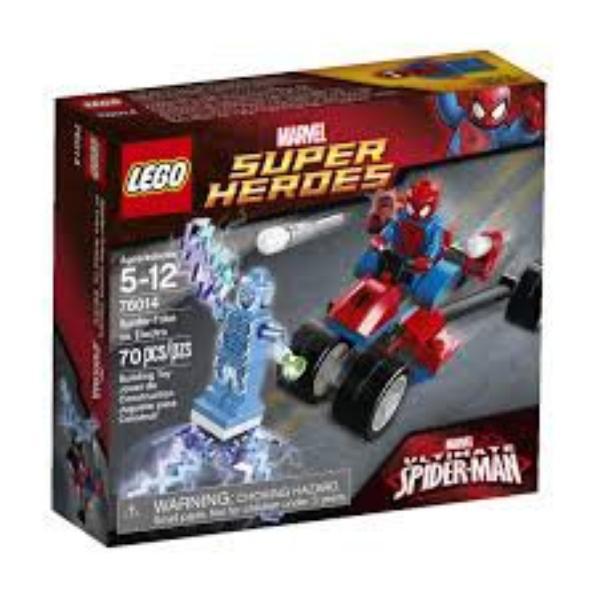Lego 76014