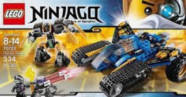 Lego 70723