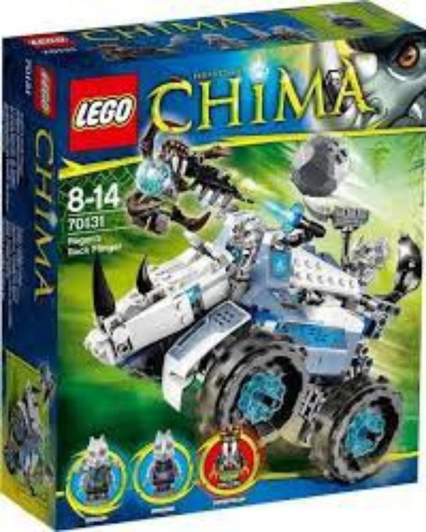 Lego 70131