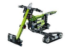 Lego 42021