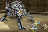 Lego 79008