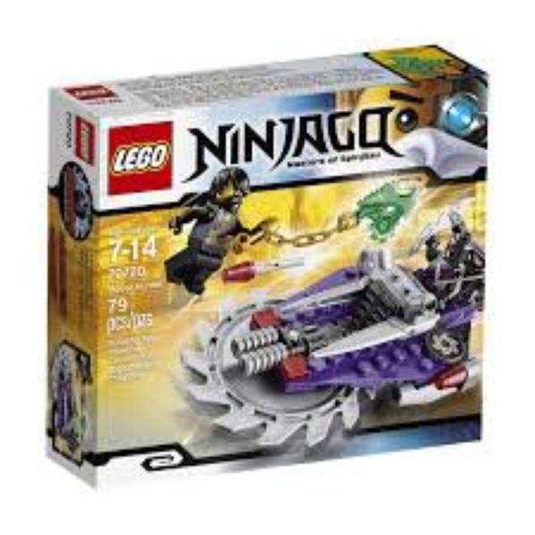 Lego 70720