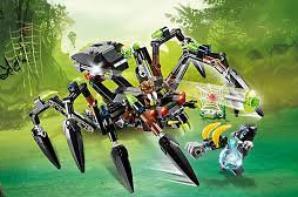 Lego 70130
