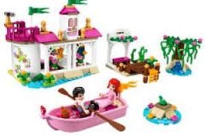 Lego 41052