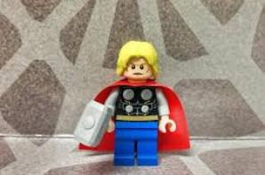 Lego 76018