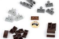 Lego 70125