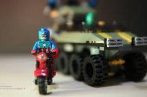 Lego 76017