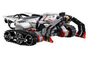 Lego 31313