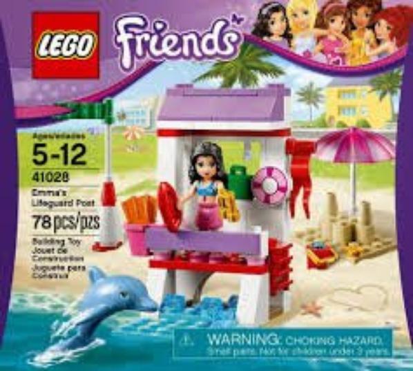 Lego 41028