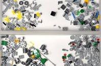 Lego 21109 : Exo-Suit