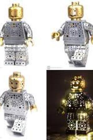 Custom Lego