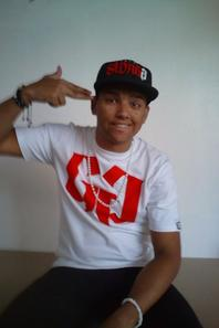 Street Swagg ! :) <3