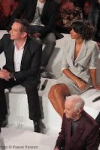 Shy'm sur France 2 et TF1 ce soir