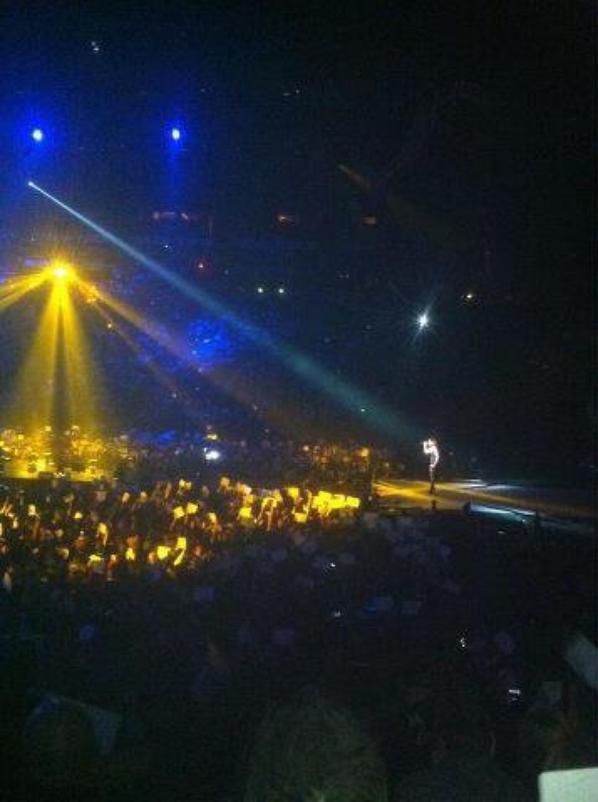 Paris Bercy!!!!!