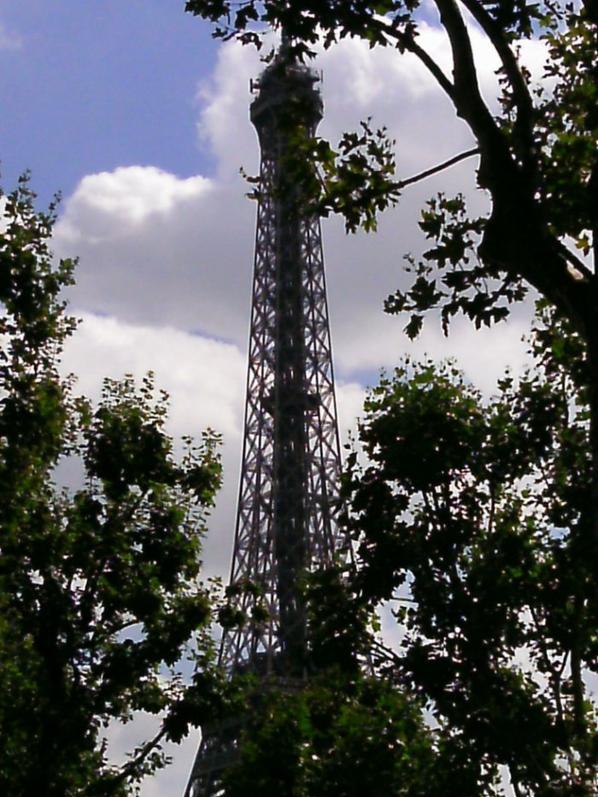 Paris, du 03 au 10 août 2012, suite ...