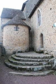 Alençon, Basse-Normandie, septembre 2012.