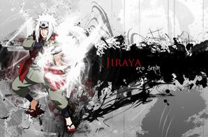 Quelque photo de Jiraya
