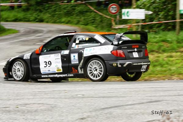 # Retour du Rallye de Bretagne #