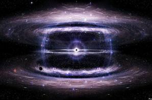 La Préhistoire, Le Big-Bang