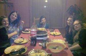 Mes amies. ♥