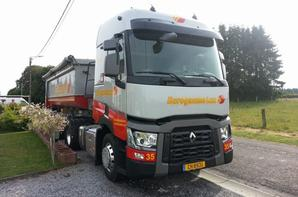 mon new camion