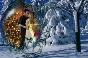 ❤(l)♫^^.. Bon jeudi veille de Noel Pour Toi...❤(l)♫^^