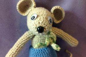 Mini Maus la souris