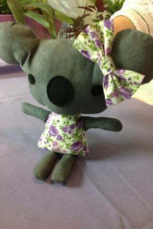 Missy la koala
