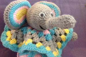 Marius l'éléphant