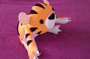 Tyler le tigre