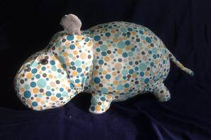 Marie l'hippopotame