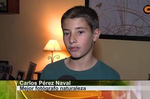 Carlos Perez Naval